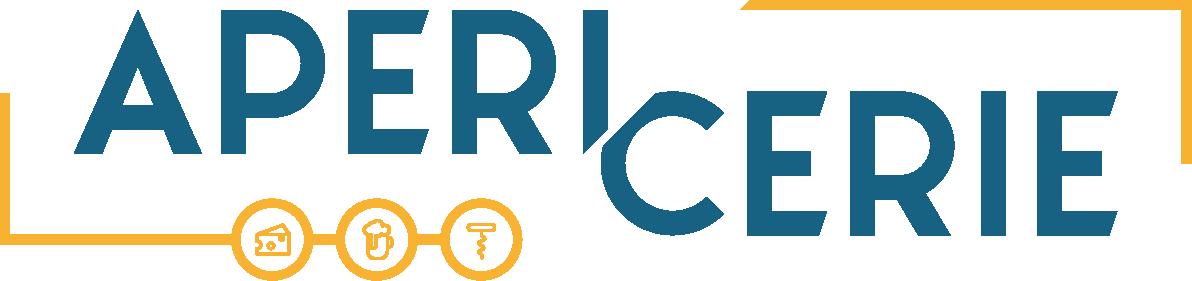 Logo de l'entreprise L'apéricerie.