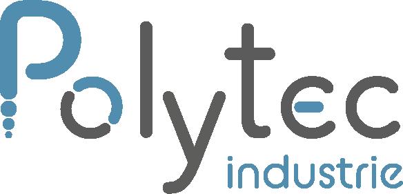 Logo de l'entreprise Polytec Industrie.