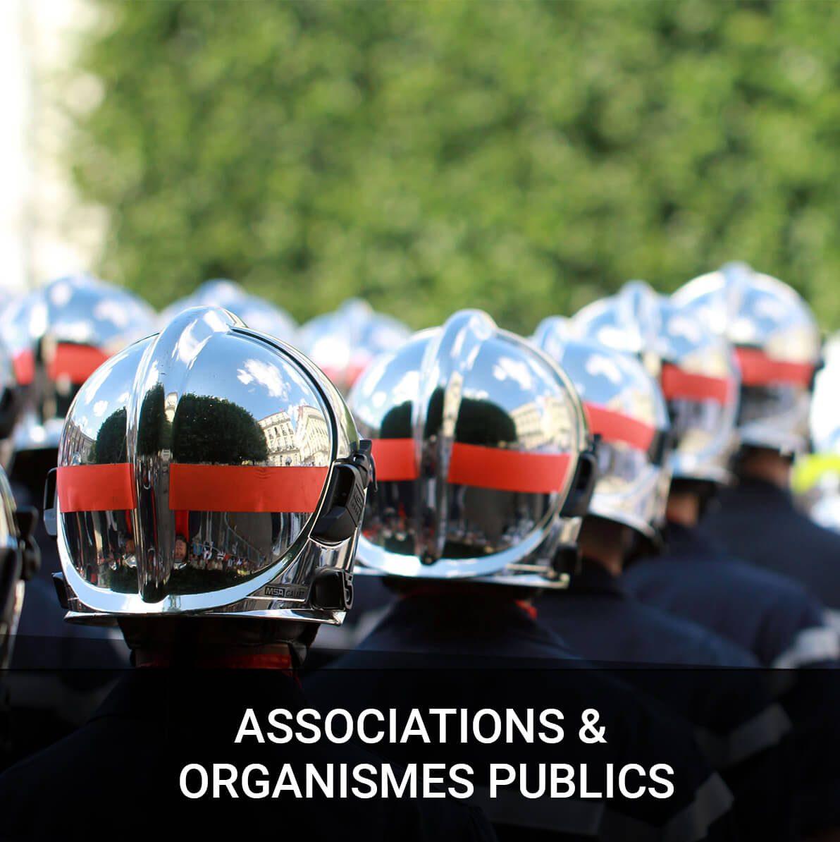 Image représentant la catégorie associations et organismes publics des réalisations de Fructiweb